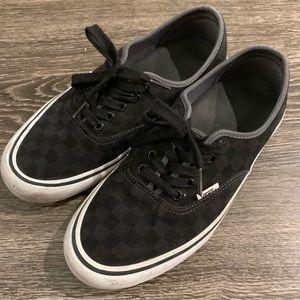 Vans Authentic Pro Shoes 9.5